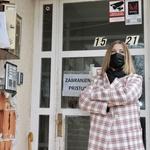 Jazbina, Dijana Brestovac, kuća od karata, kuća bez čelika (foto: Igor Stažić)
