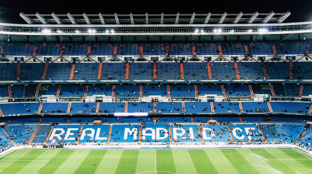 Nogometni klub Real Madrid osumnjičen za prijevaru od 200 milijuna eura