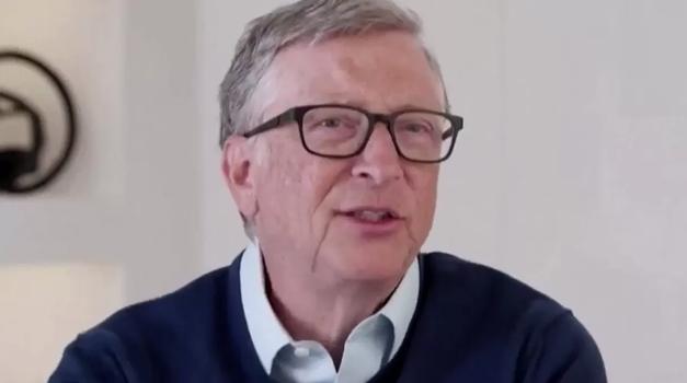 Bill Gates istaknuo dvije ozbiljne prijetnje čovječanstvu nakon pandemije