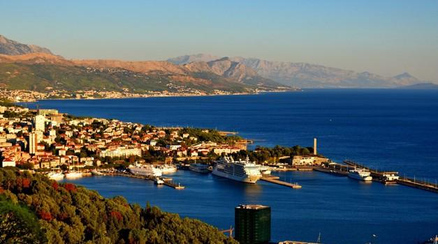 Uskoro iz Splita putnički brodovi na električnu energiju