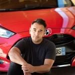 Japanci Balkancima vjeruju! Mario Majdandžić dizajnirao je 4. generaciju Yarisa, a onu prvu oblikovao je Grk Sotiris Kovos. Proglašena je najboljim HR autom za 2021. (foto: Toyota)