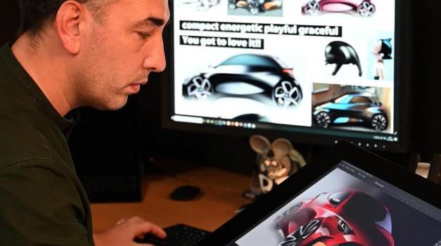 Japanci Balkancima vjeruju! Mario Majdandžić dizajnirao je 4. generaciju Yarisa, a onu prvu oblikovao je Grk Sotiris Kovos. Proglašena je najboljim HR autom za 2021.