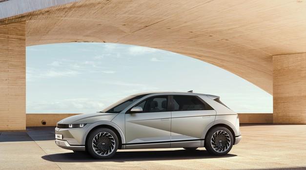 Totalno izvan okvira, u VW-u na aparatima - svjetska premijera, Hyundai Ioniq 5 - ugođaj futurističkog doma na četiri kotača