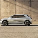 Totalno izvan okvira, u VW-u na aparatima - svjetska premijera, Hyundai Ioniq 5 - ugođaj futurističkog doma na četiri kotača (foto: Hyundai)