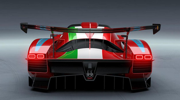 Ferrari nakon pola stoljeća u novoj kraljevskoj klasi WEC prvaka!
