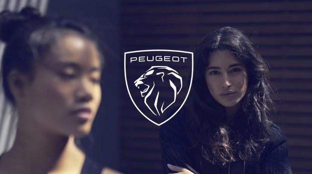 Sviđa li vam se novi Peugeot logo? Nova 308-ica bit će prvi Peugeot sa značkom lava koji riče iz sve snage. U 171 godini ovo je 11 logo Peugeota uvijek s lavom
