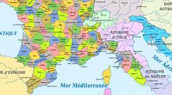 Katalonija i dobar dio Hrvatske živjeli su u istoj državi, a vladari im nisu bili ni Srbi ni Španjolci, već veliki Napoleon Bonaparte