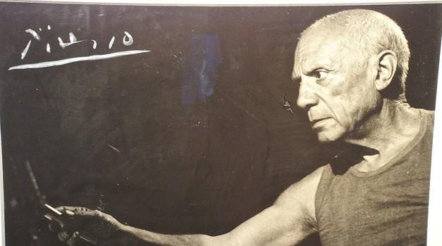 Za Picassovu sliku Žena s beretkom nastalom kad i Guernica očekuje se izlicitirana cijena od 10 do 15 milijuna eura