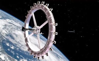 Izgradnja prvog svemirskog hotela u svijetu započinje 2025. godine
