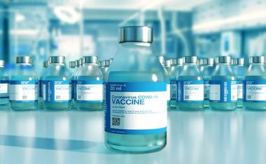 Interpol upozorava da su lažna cjepiva zaplijenjena u Kini i Južnoj Africi samo početak takve vrste kriminala
