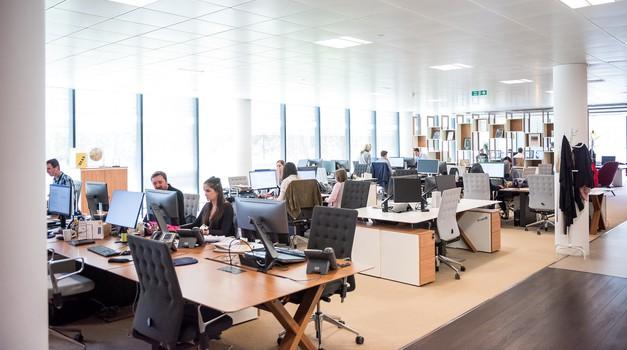 Von der Leyen: Poduzetnici i tvrtke moraju stvarati nova radna mjesta, mi ćemo pomoći
