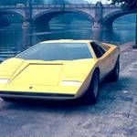 Ferruccio Lamborghini tri je godine razvijao Countacha, a jednako toliko vremena trebalo je i Mati Rimcu za Concept_Two (foto: Lamborghini)