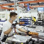 VW će graditi 6 tvornica baterija, spominju i njihove lokacije, nažalost ne i Hrvatsku. Gradit će ih u Slovačkoj, Češkoj, Poljskoj, Portugalu, Švedskoj... (foto: Volkswagen)