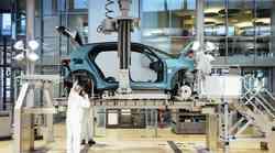VW će graditi 6 tvornica baterija, spominju i njihove lokacije, nažalost ne i Hrvatsku. Gradit će ih u Slovačkoj, Češkoj, Poljskoj, Portugalu, Švedskoj...