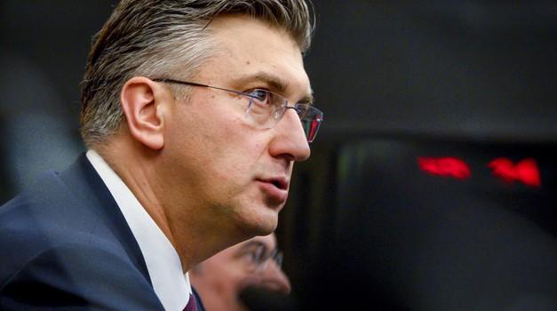 """Plenković se zauzeo za uvođenje jedinstvene europske potvrde o cijepljenju; """"Želimo sudjelovati u europskoj inicijativi koja bi mogla olakšati putovanja"""""""