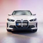 BMW i4 - Od 0 do 100 u 4 sekunde uz 590km električne autonomije (foto: BMW)