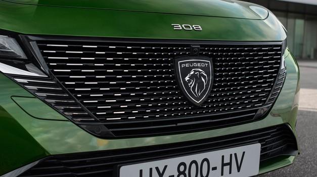 VIDEO + FOTO: Ovo je posve novi Peugeot 308 s novim pečatom za najstariju kompaniju u automobilističkom svijetu
