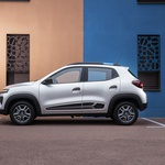 Ovo je daleko najjeftiniji električni auto! Dacia Spring po cijeni od 79.999 kn, 27,4 kW/h baterija, 300 km autonomija (foto: dacia)
