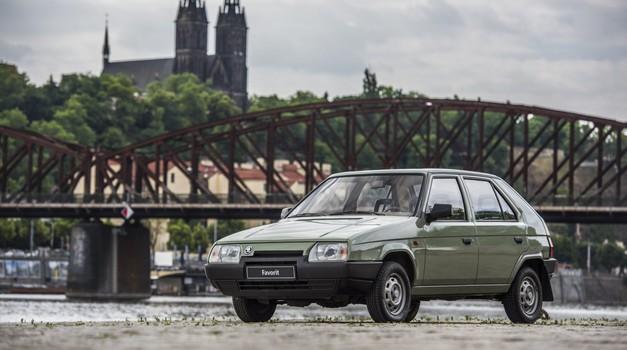 Balkanci su totalni luzeri dokazuju i Škoda i Zastava. Danas Česi proizvode 1,3 milijuna auta, imaju 13 tvornica i u Kini i Rusiji, a Zastava je u stečaju