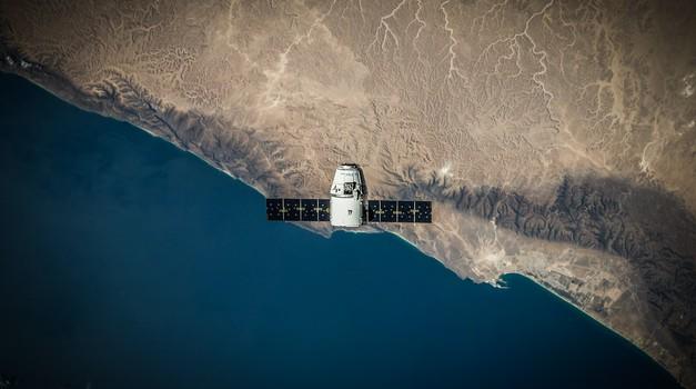 Lockheed Martin izgradit će 5G mrežu u svemiru