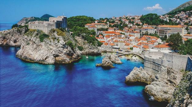 Masovni turizam dugoročno poguban za Hrvatsku