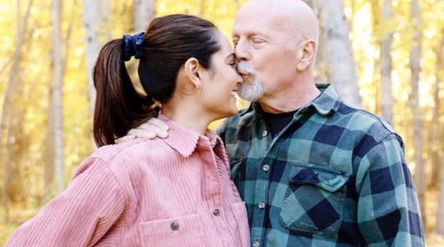 Bruce Willis i Emma Heming slave 12. godišnjicu braka