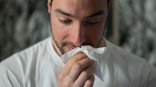 Klimatske promjene mogle bi povećati ozbiljnost sezone alergija i do 60 posto