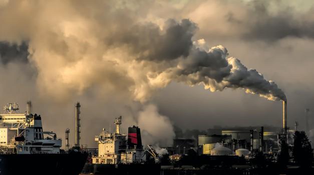 Istraživanje: proizvodnja nafte i plina emitira više metana nego što se mislilo