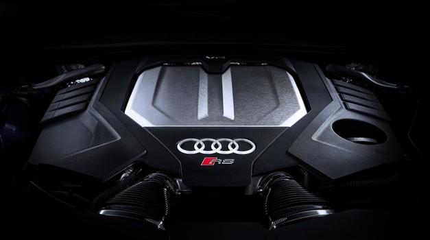 Audi prestaje s razvojem novih motora