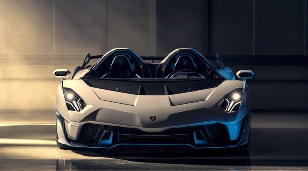 Lamborghini će do kraja godine predstaviti dva V12 modela