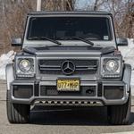 Mercedes-Benz G65 AMG je rijetka V12 zvijer