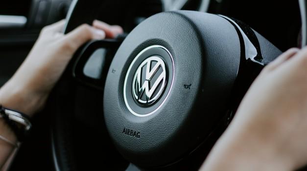 Volkswagen slučajno otkrio planove o preimenovanju tvrtke