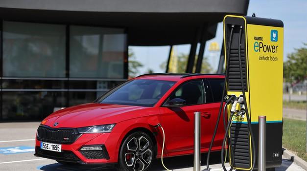 Bodo lastniki vozil PHEV končno začeli izkoriščati brezemisijski del potenciala svojega vozila?