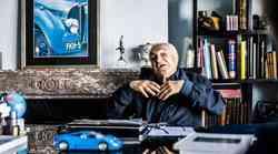 Ettore Bugatti priču je započeo 1909., a Mate Rimac je nastavlja 2021. Hoće li biti spasitelj poput Romana Artiolija koji je Bugatti obnovio 1987., VW-a koji je to učinio 1995.
