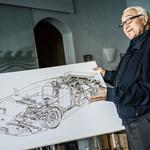 Ettore Bugatti priču je započeo 1909., a Mate Rimac je nastavlja 2021. Hoće li biti spasitelj poput Romana Artiolija koji je Bugatti obnovio 1987., VW-a koji je to učinio 1995. (foto: Bugatti)