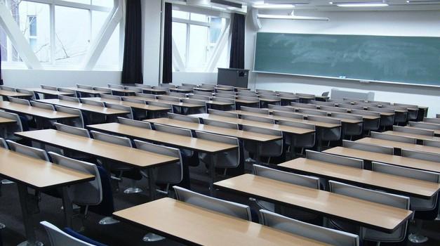 Američki studenti morat će se cijepiti prije početka nove školske godine