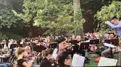 Zagrebačka filharmonija u petak i subotu donosi odmor uz dobru glazbu na Labuđem otoku