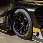 Bentley na Pikes Peak-u cilja na rekord uz pomoć novih goriva, sintetičkog benzina i biogoriva (foto: Bentley)