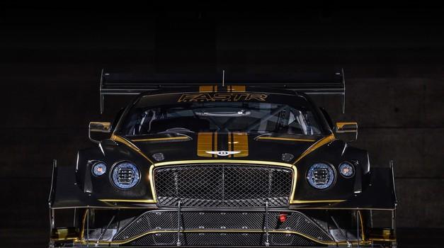 Bentley na Pikes Peak-u cilja na rekord uz pomoć novih goriva, sintetičkog benzina i biogoriva