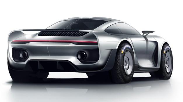 VIDEO Gemballova reinkarnacija Porschea 959 spremna za najveće izazove