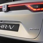 Europska premijera: Honda HR-V - napad na Nissan Juke, SEAT Aronu, Hyundai Konu (foto: Honda)