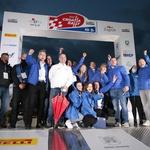 Nismo uspjeli dovesti Formulu 1 u Hrvatsku, no eto nam Kraljice oktanskog sporta u Zagrebu - uživajmo i to BESPLATNO (foto: Igor Stažić)