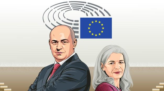 Kolakušić ide na izbore i osniva stranku, priziva veliku koaliciju, rušenje HDZ-a i SDP-a, a kreće s EU strankom nacionalnih naboja