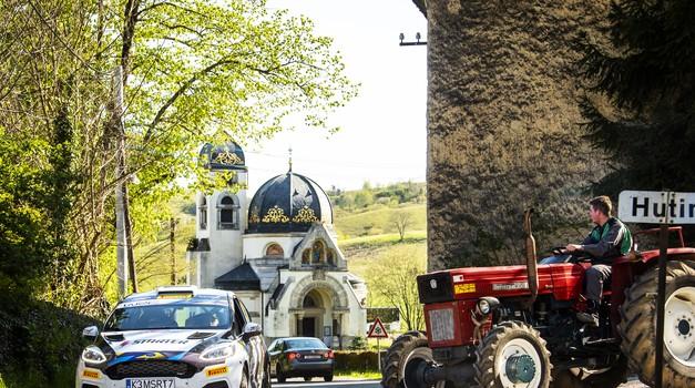 FOTO x25 Kakva samo promocija Hrvatske! Zanosne fotografije Lijepe naše s WRC Croatia 2021. obišle su Svijet. Spektakl iz Zagreba, Žumberka, Zagorja, Samoborskog gorja pratilo i milijardu fanova
