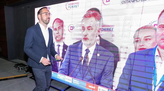 """Pola """"Možemo"""" živi u Bandićevim stanovima, sisali su proračun i sisat će ga i dalje! Ovo je zapravo referendum koji su nam ukrali i bit će 30. svibnja"""