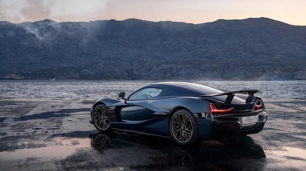 """Top Gear o Rimčevoj Neveri: - """"Prvi pravi 100 % električni hiper automobil,  SENZACIJA je kao i tvrtka koja ga izrađuje"""