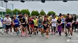 Atletski otpor pandemiji u Bistri izvukao na stazu trkače na 5000 metara i pokazao da život ide dalje