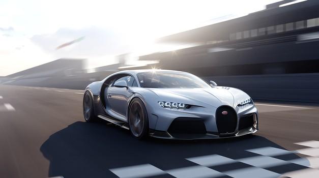 3,2 milijuna eura za dinosaurski  oktanski Bugatti Chiron SS, ili 2 milijuna za modernu električnu Rimčevu Neveru? Sukob titana koji bi mogao završiti u korist čudotvorca iz Svete Nedelje
