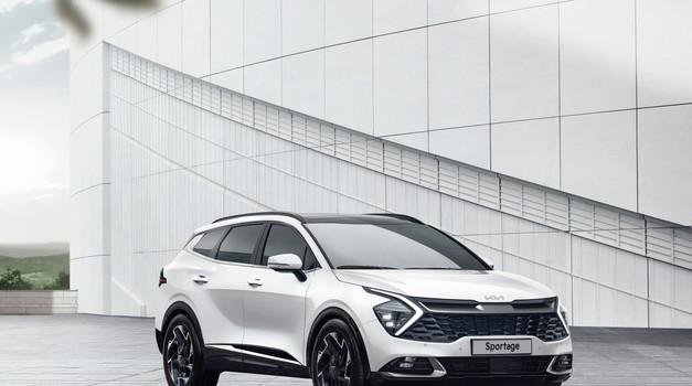 SVJETSKA PREMIJERA: Stiže 5. generacija Kia Sportaga, najprodavanijeg korejskog SUV-a i brata blizanca Hyundai Tuscona, strah i trepet za lidera Qashqaija