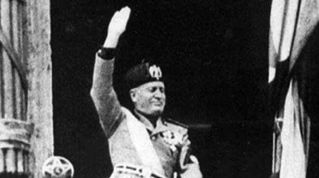 Borojevića i Tita zapamtili su talijanski fašisti, bježali su glavom bez obzira sve do Venecije - danas opet dižu glavu Mussolinijevi sljedbenici